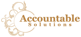 Accountable Solutions Logo